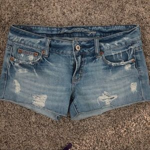 3/$20 🌷American Eagle denim shorts🌷 3/$20